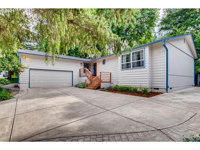 11100 NE 30TH Ave, Vancouver, WA 98686 (MLS #21267399) :: Brantley Christianson Real Estate