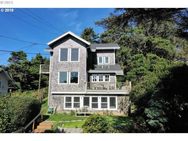 179 Tok Ln, Cannon Beach, OR 97110 (MLS #21267490) :: Premiere Property Group LLC