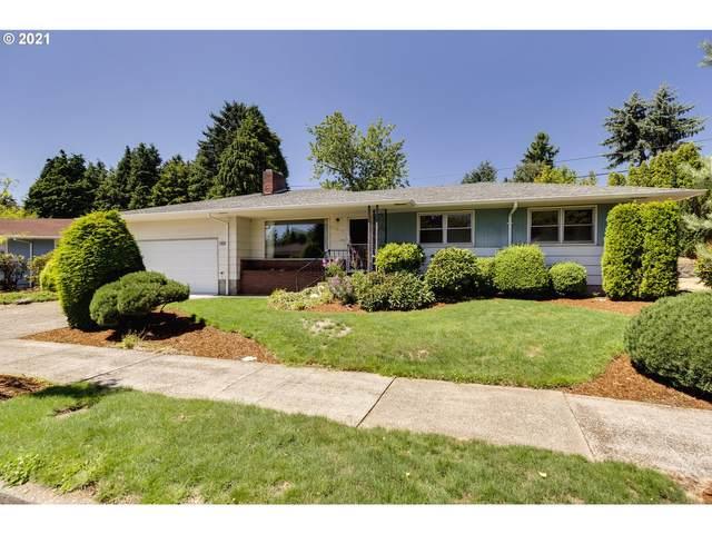 11415 SE Ash Ct, Portland, OR 97216 (MLS #21267518) :: Holdhusen Real Estate Group