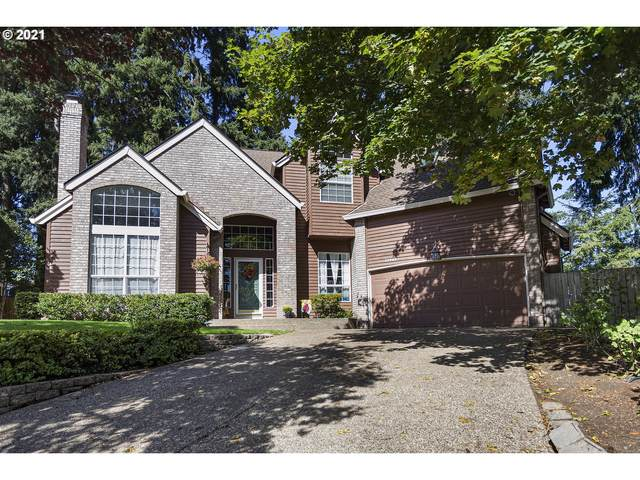 17365 SW 106TH Ct, Tualatin, OR 97062 (MLS #21267581) :: Windermere Crest Realty