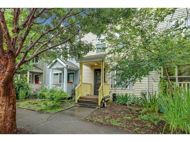 3012 N Williams Ave, Portland, OR 97227 (MLS #21267929) :: McKillion Real Estate Group