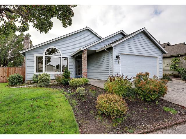 15430 NE Summerplace Dr, Portland, OR 97230 (MLS #21268174) :: Real Estate by Wesley