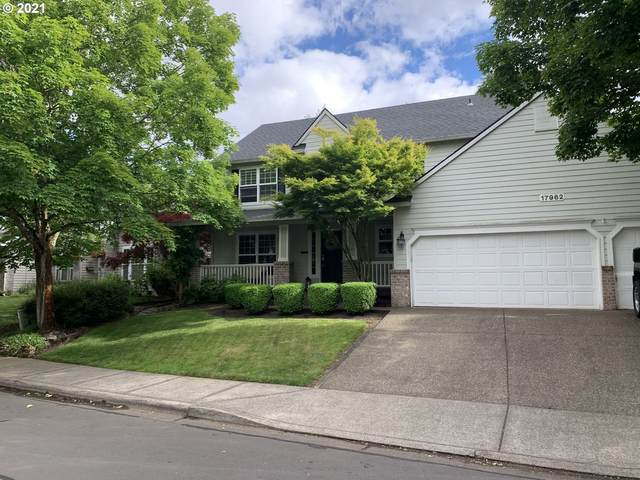 17962 SW Fitch Dr, Sherwood, OR 97140 (MLS #21268366) :: Real Tour Property Group