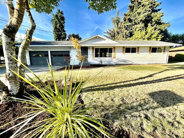 8704 NE 11TH St, Vancouver, WA 98664 (MLS #21268381) :: Next Home Realty Connection