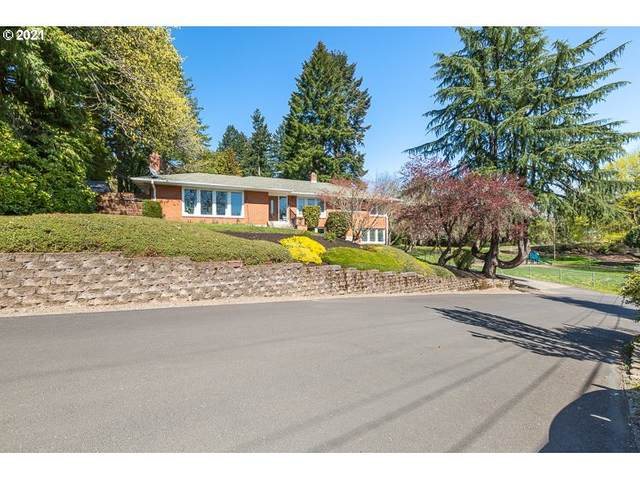 2500 SW 73RD Ave, Portland, OR 97225 (MLS #21268386) :: Tim Shannon Realty, Inc.