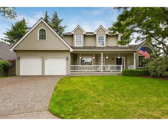 5681 Yorkshire Ct, Lake Oswego, OR 97035 (MLS #21268896) :: McKillion Real Estate Group