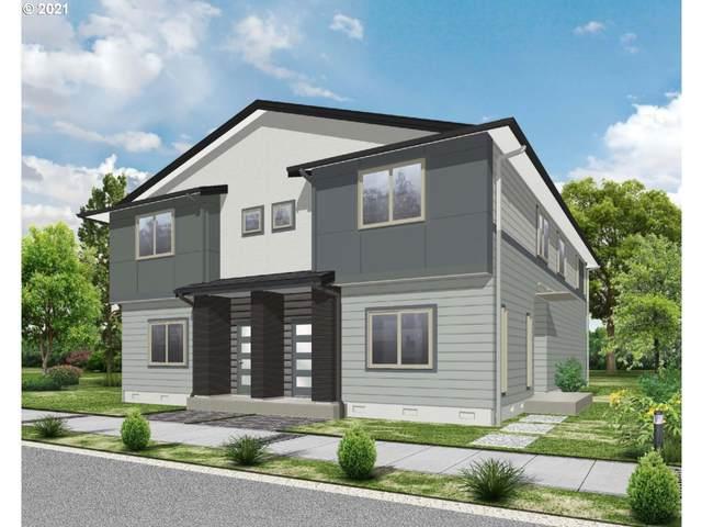16433 SE Sunshower Pl, Happy Valley, OR 97086 (MLS #21269054) :: Fox Real Estate Group