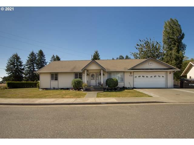 912 Timberline Dr, Brookings, OR 97415 (MLS #21269238) :: Townsend Jarvis Group Real Estate