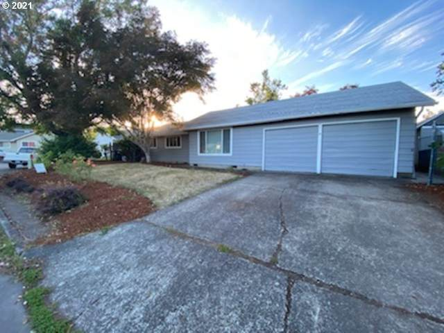4773 Bolivar Ct, Salem, OR 97317 (MLS #21269440) :: Next Home Realty Connection