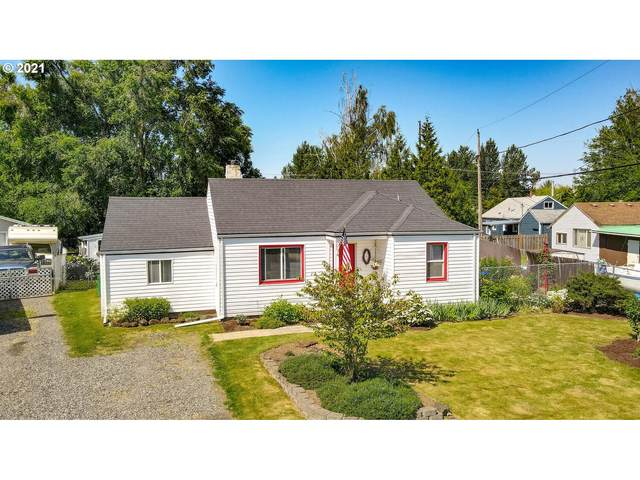 101 Cedar Ln, Wood Village, OR 97060 (MLS #21269513) :: McKillion Real Estate Group