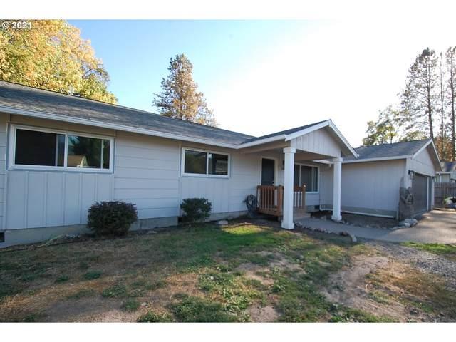 367 N Vernonia Rd, St. Helens, OR 97051 (MLS #21269553) :: McKillion Real Estate Group