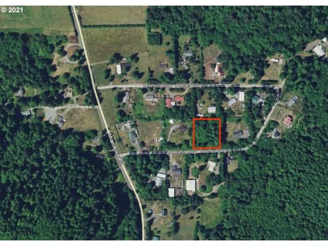 Peerless Lp, Nehalem, OR 97131 (MLS #21269639) :: Townsend Jarvis Group Real Estate