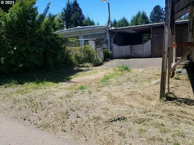 62730 Shellhamer Rd, Coos Bay, OR 97420 (MLS #21269703) :: Gustavo Group