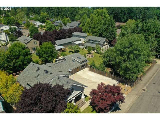 655 SE Century Blvd, Hillsboro, OR 97123 (MLS #21269709) :: Premiere Property Group LLC