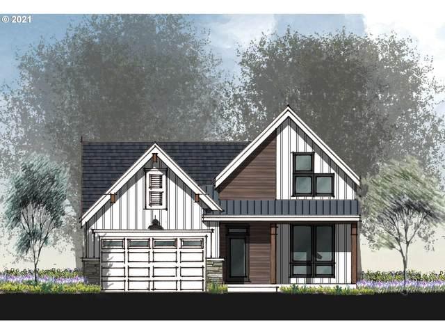558 Sea View Dr, Manzanita, OR 97130 (MLS #21269813) :: Premiere Property Group LLC