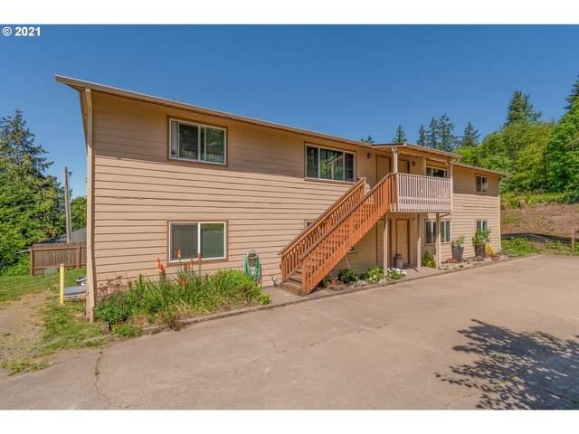 237 S 10TH St, Kalama, WA 98625 (MLS #21269857) :: Premiere Property Group LLC