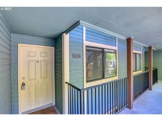 10258 SE Talbert St, Clackamas, OR 97015 (MLS #21270225) :: Real Tour Property Group