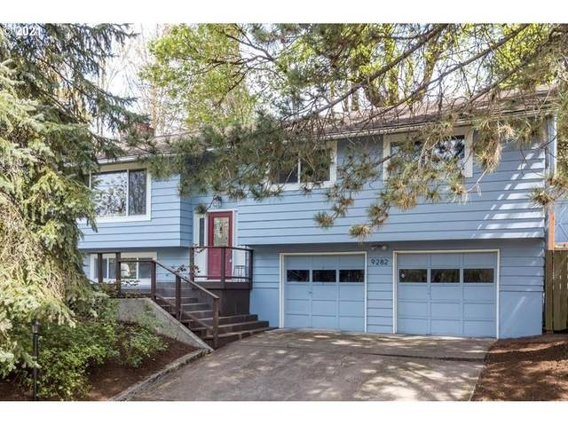 9282 SW 4TH Ave, Portland, OR 97219 (MLS #21270302) :: Tim Shannon Realty, Inc.