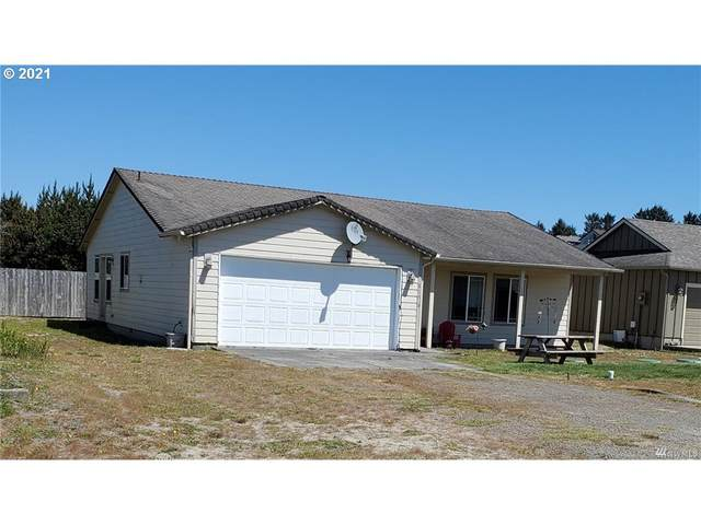 815 324TH Pl, Ocean Park, WA 98640 (MLS #21270458) :: Townsend Jarvis Group Real Estate