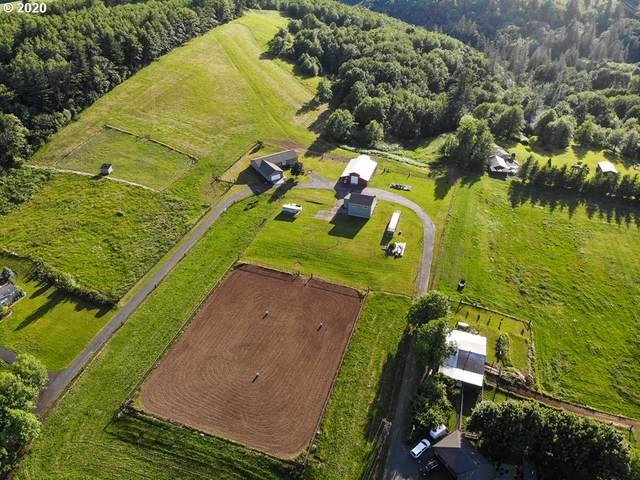 101 Stable Way, Washougal, WA 98671 (MLS #21270518) :: Reuben Bray Homes