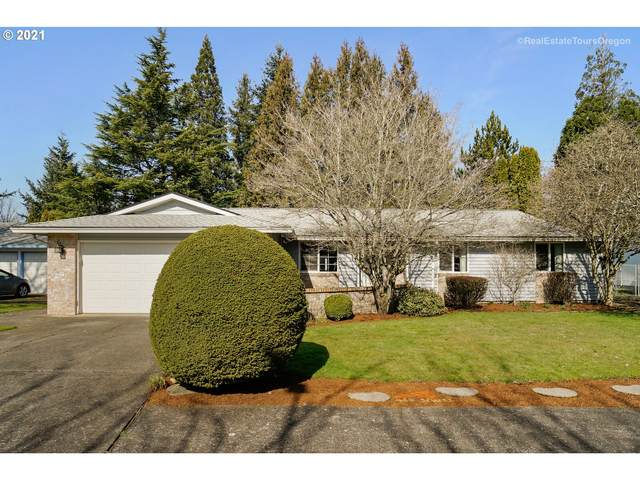 1227 SE 35TH Cir, Troutdale, OR 97060 (MLS #21270674) :: Next Home Realty Connection