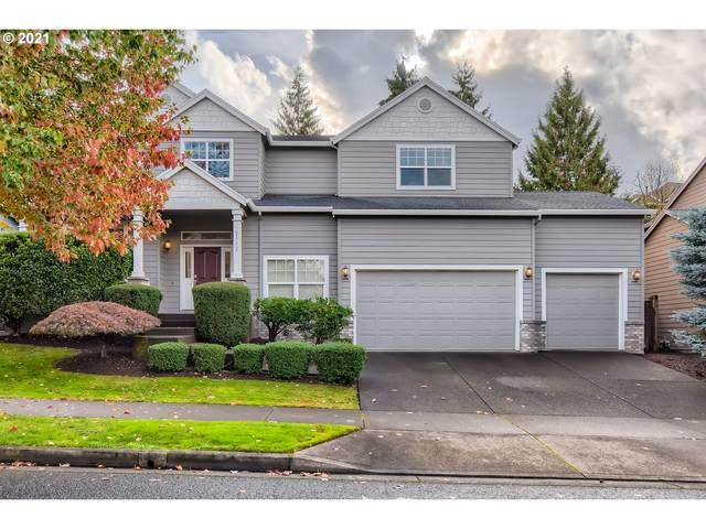 3112 Sabo Ln, West Linn, OR 97068 (MLS #21270710) :: Keller Williams Portland Central