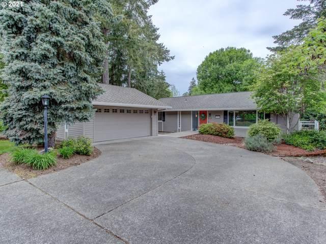 15065 SW Wheaton Ln, Beaverton, OR 97007 (MLS #21270913) :: Holdhusen Real Estate Group
