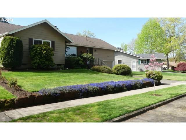 12710 SW Bowmont St, Portland, OR 97225 (MLS #21270917) :: Stellar Realty Northwest