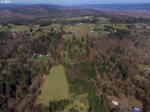 64690 Vocana Ln, Deer Island, OR 97054 (MLS #21271010) :: Townsend Jarvis Group Real Estate