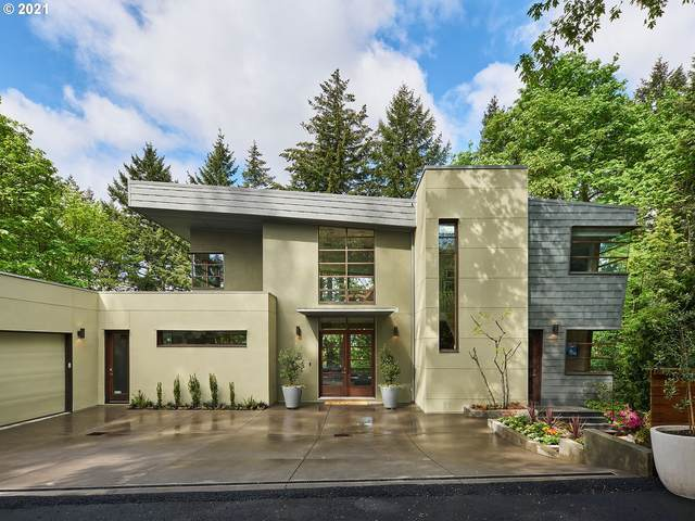 4600 SW Greenhills Way, Portland, OR 97221 (MLS #21271197) :: Cano Real Estate