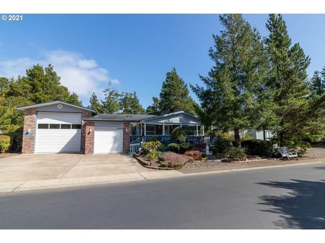 225 Munsel Creek Loop, Florence, OR 97439 (MLS #21271425) :: Duncan Real Estate Group