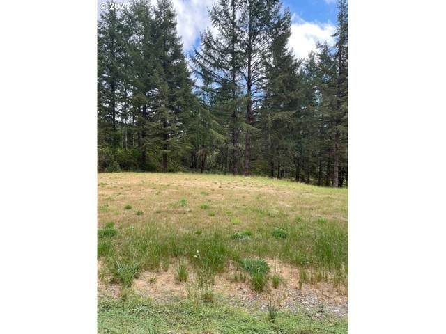 16805 S Bradley Rd, Oregon City, OR 97045 (MLS #21271512) :: Oregon Digs Real Estate