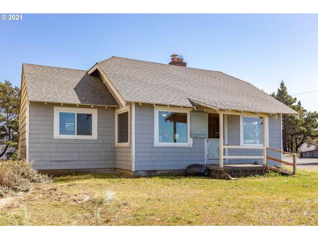 1605 N Prom, Seaside, OR 97138 (MLS #21271526) :: Beach Loop Realty