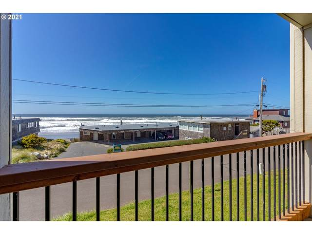 1415 NW 31ST Pl #156, Lincoln City, OR 97367 (MLS #21271577) :: Song Real Estate