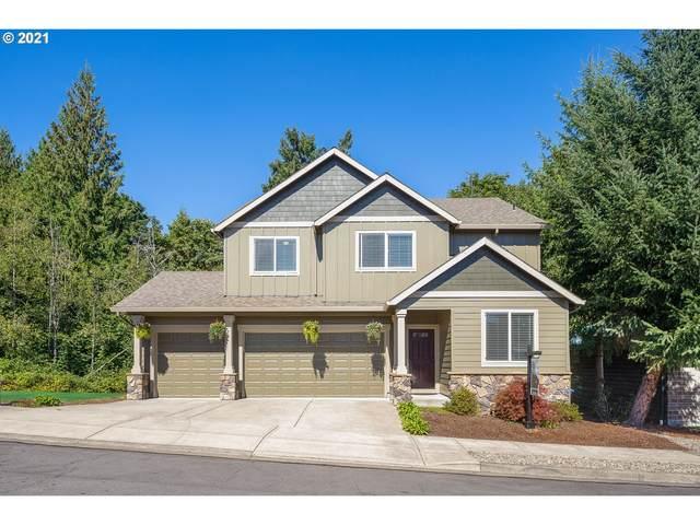 231 SW Gabbert Rd, Gresham, OR 97080 (MLS #21271645) :: The Haas Real Estate Team