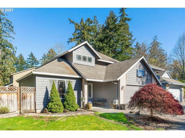 892 SE 54TH Ave, Hillsboro, OR 97123 (MLS #21271804) :: TK Real Estate Group