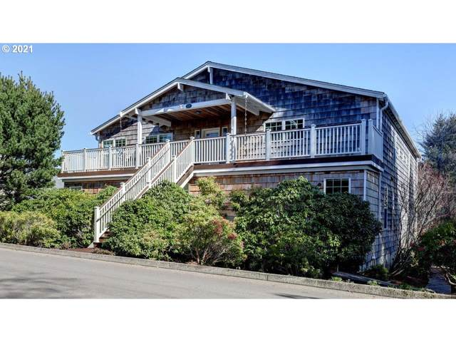 309 Highland Dr, Seaside, OR 97138 (MLS #21271812) :: Beach Loop Realty