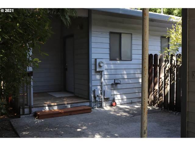 537 S Texas St, Portland, OR 97219 (MLS #21271870) :: Stellar Realty Northwest