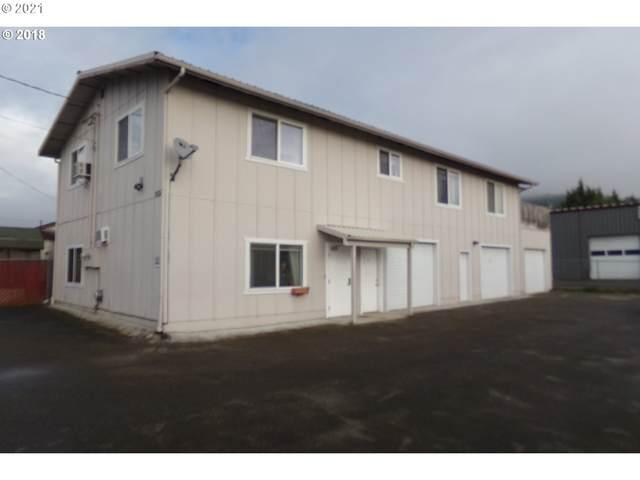2035 NE Stephens St, Roseburg, OR 97470 (MLS #21271963) :: McKillion Real Estate Group