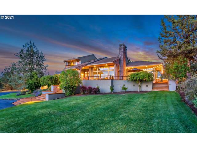 64264 NW Crosswinds Rd, Bend, OR 97703 (MLS #21272114) :: Fox Real Estate Group