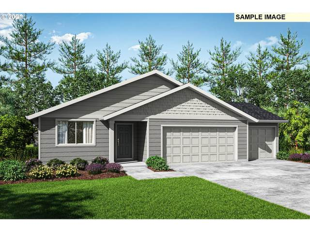 749 Ben Brown Ln, Woodburn, OR 97071 (MLS #21272117) :: The Pacific Group