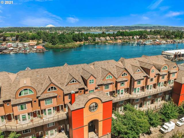905 N Harbour Dr #18, Portland, OR 97217 (MLS #21272158) :: Tim Shannon Realty, Inc.