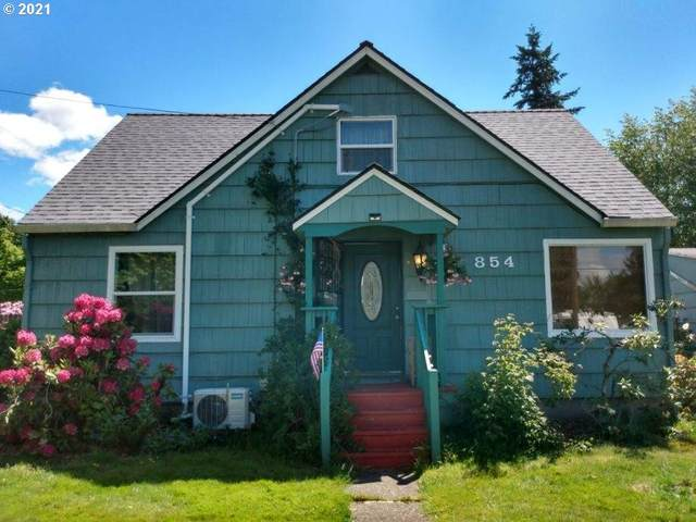 854 9TH St, Washougal, WA 98671 (MLS #21272173) :: The Haas Real Estate Team