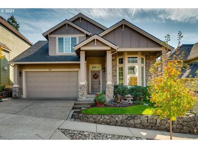 5104 N Fairway St, Newberg, OR 97132 (MLS #21272276) :: Premiere Property Group LLC