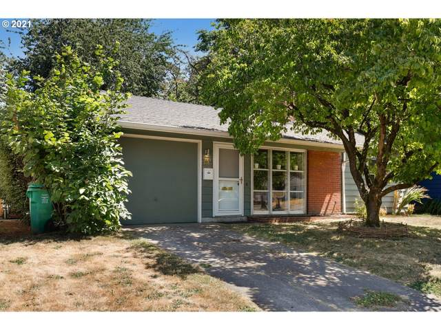 9616 N Portsmouth Ave, Portland, OR 97203 (MLS #21272743) :: Cano Real Estate
