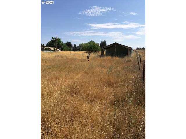 806 S Roosevelt, Goldendale, WA 98620 (MLS #21272887) :: Beach Loop Realty