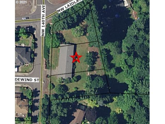 5000 NW 140TH Ave, Portland, OR 97229 (MLS #21272951) :: Change Realty