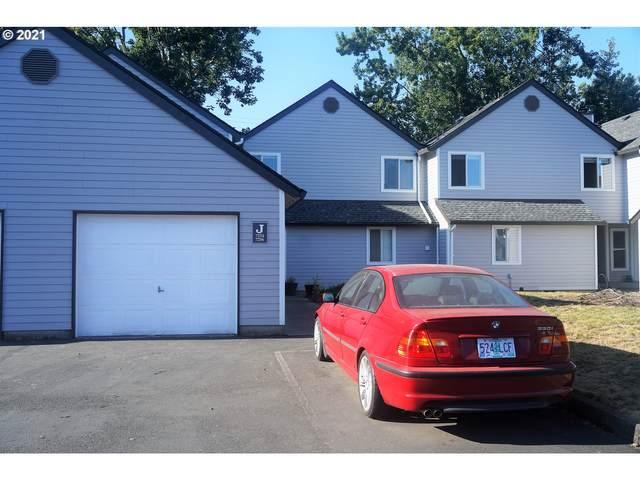7254 SE Thiessen Rd, Milwaukie, OR 97267 (MLS #21273045) :: Keller Williams Portland Central