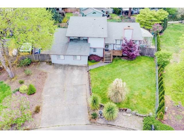14107 SE 11TH St, Vancouver, WA 98683 (MLS #21273215) :: McKillion Real Estate Group