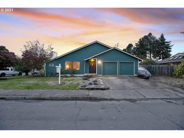 4603 Goldenrod Ave, Salem, OR 97305 (MLS #21273323) :: Holdhusen Real Estate Group